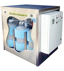 EnviroGuard Closed-loop